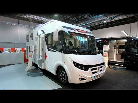 CHALLENGER 2077 GA SIRIUS CAMPER ALL NEW MODEL 2019 FIAT DUCATO WALKAROUND + INTERIOR