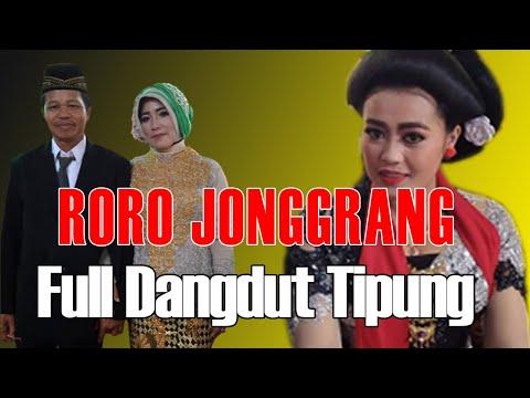 RORO JONGGRANG Tayub Versi Dangdut Koplo Karawitan Tunas Budaya