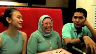 Adi Nugroho Siapkan Kejutan Untuk Calon Mertua