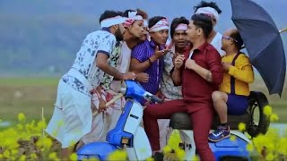 Download Bajaj scooter solai jam moina oi // Tiktok famous song// latest Assamese video song 2020