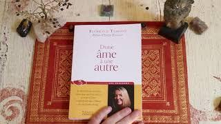 """"""" D'une âme à une autre """" J'ai LU pour Vous - review"""
