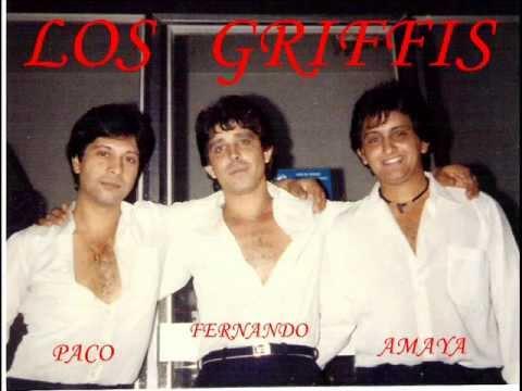 LOS GRIFFIS  SOLO SOY.wmv