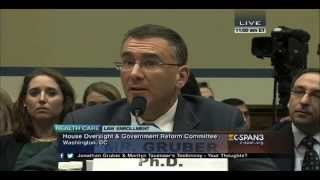 Gruber openly violates oath, refuses to disclose Obamacare income, then lies