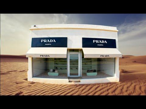 متجر وسط الصحراء القاحلة , 10 من أغرب الأشياء التي وجدت في الصحراء  - 22:51-2019 / 11 / 17
