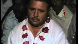 Video Aaj Kala Joda Paa Sadi Farmaish - Ahmed Nawaz Cheena - Official Video download MP3, 3GP, MP4, WEBM, AVI, FLV April 2018