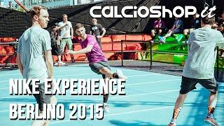Nike Experience Berlino 2015!