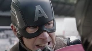 Captain America 3: Avengers Attack | official FIRST LOOK clip (2016)