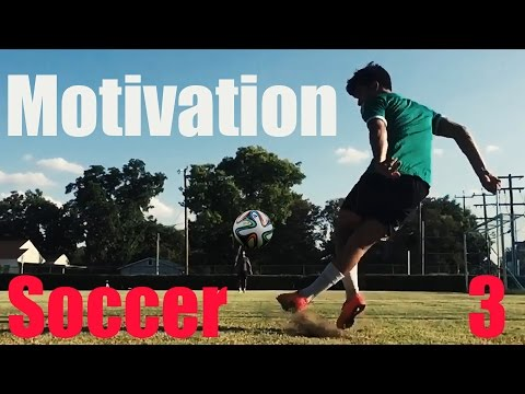 Motivation for Soccer (Part 3) | SoccerMachineTV