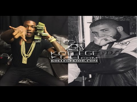 Meek Mill Ends Beef With Drake, Removes His 'Wanna Know' From Soundcloud