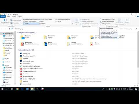 Windows 10: Windows