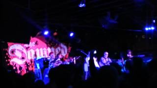 Smash it Up - The Damned @ The Stone Pony 11/1/14