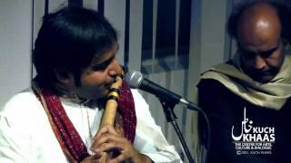 Kuch Khaas: Instrumental Ecstasy Concert III   BANSURI Part l