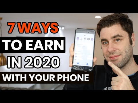7 Businesses You Can Start With Your Phone In 2020 & Make Money Online!