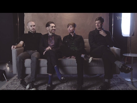 Backspin: AFI on 'The Art of Drowning'