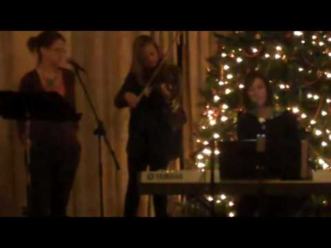 "Christa Wells & Nicole Witt Perform ""Run"""