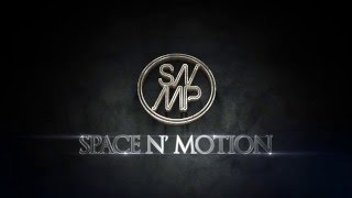 Space N' Motion Productions Logo