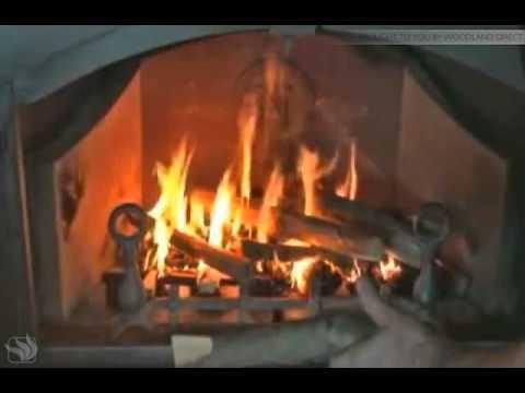 Napoleon NZ6000 Fireplace Operation Instructions - YouTube