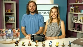 AMIIBO SALE!!! (Nintendo Shopping Network)