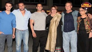 What Made Salman Khan Show His Manager Reshma The Door?   Bollywood News