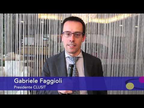 Security Summit Milano 2015, 19 marzo - Gabriele Faggioli