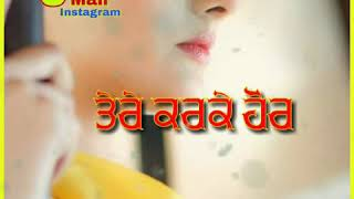 Manda Changa bol By Sarthi k (Whatsapp Status)