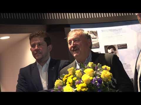 Antonín Panenka slaví 70 let