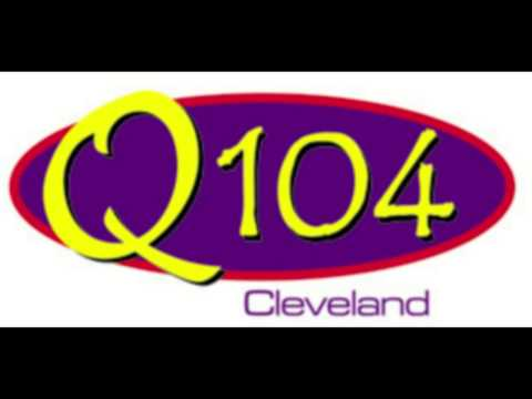 Rick Allen Q104 WQAL Cleveland Ohio Radio Aircheck 2007
