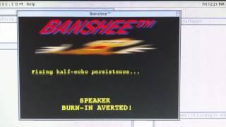 Banshee (FreeVerse Software, 1997)