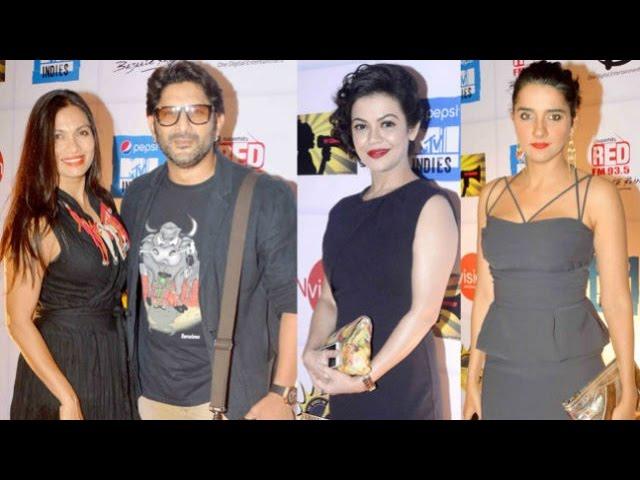 Bollywood Celebs Attend Ghanta Awards 2015