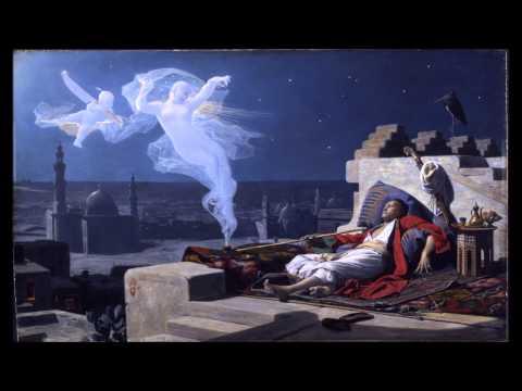 Ernest Reyer - Le Sélam, Symphonie orientale (1850)