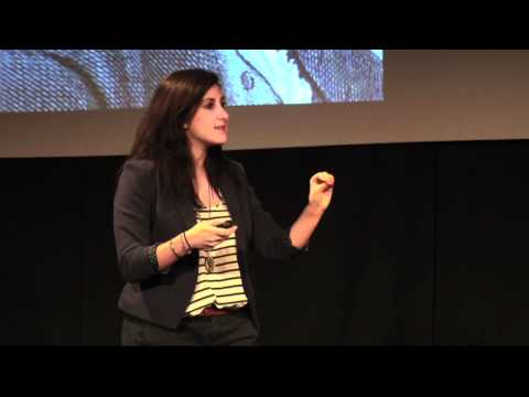 Digital DNA: Rahaf Harfoush at TEDxESCP