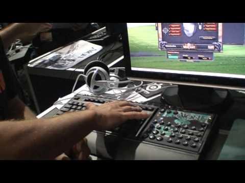 SteelSeries Aion Gaming Keyset for SteelSeries Zboard Keyboard NEW