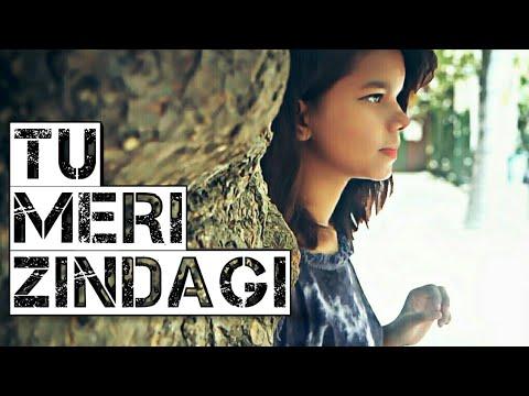 Tu Meri Zindagi Tere Naal Bandagi   Sushant Khatri   Kirtika   True Love Story   R2B Studios