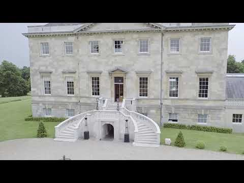 Botleys Mansion - Bijou Wedding Venues