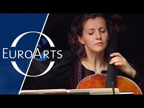 J. S. Bach - The Art of Fugue, BWV 1080, Contrapunctus 1-3,4,6,9,11,18 (Keller Quartet)