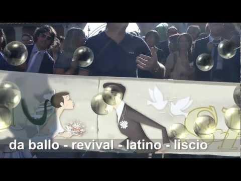 Musica Matrimonio Sardegna – FABIO PITZALIS