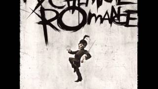 my chemical romance teenagers vocals only