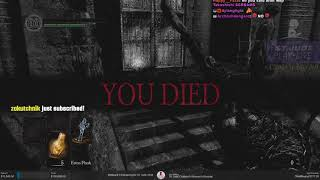 DS1 Enemy/Item Randomizer KILL WHAT YOU SEE (Pt. 1)