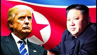 North Korea Calls Trump a Lazy Moron In Far More Coherent Language Than Trump Is Capable Of Using