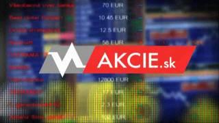 Akcie.sk