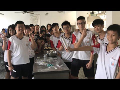 Mailiao Senior High School 2018 AID Class A Closing Ceremony Video