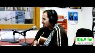 En la oscuridad 02/12/2011 (  Entre Bambalinas de RADIO RABOSA)