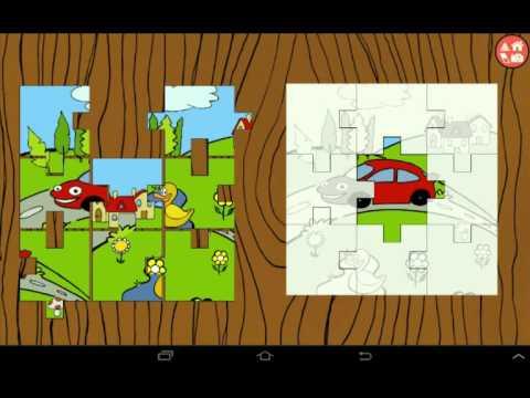 Крибли Бу — развивающие и обучающие игры