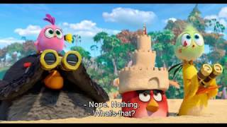 The Angry Birds Movie 2 - Birds vs. Pigs (Opening Scene)