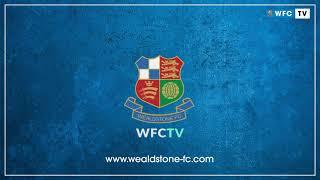 Wealdstone vs Woking | Highlights | 21 August 2021