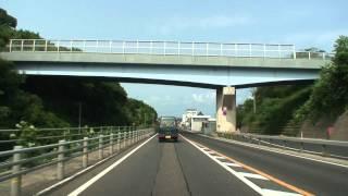 完全走破!京都~下関651キロ 国道9号線の旅
