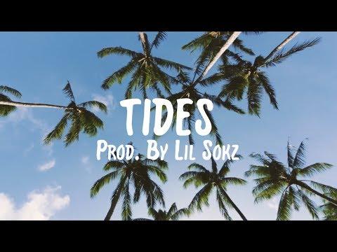 Lil Sokz - Tides 💖 (Beach Reggae / Cali Reggae Instrumental / Reggae Song 2019 Beach Instrumental) Mp3