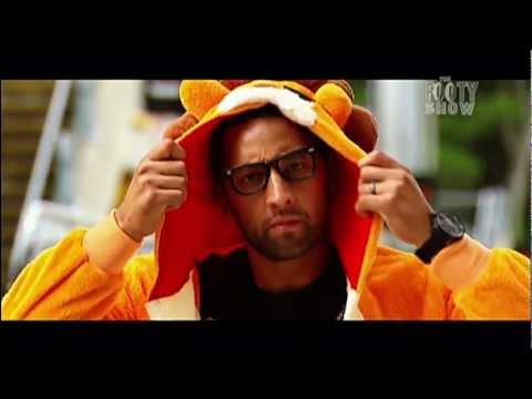 Footy Show 2013 - Beau Ryan & Benji Marshall Song (with Lyrics)