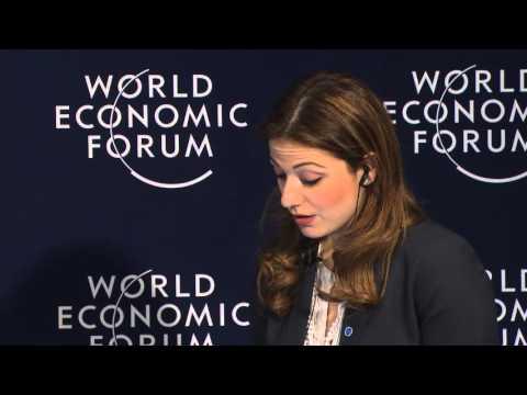 Davos 2016 - Shaping Davos: Public Service and Millennials: Closing the Generational Gap