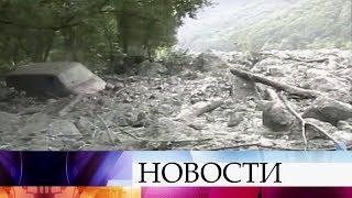 Сегодня вспоминают жертв трагедии вКармадонском ущелье